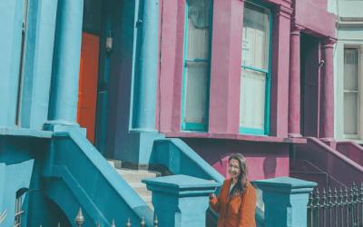 Meilleurs spots de Coworking : London is calling !