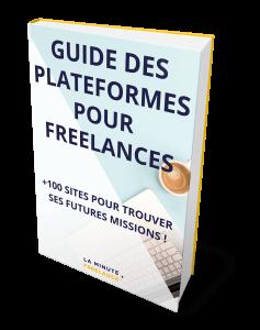 Guide de plateformes pour freelances