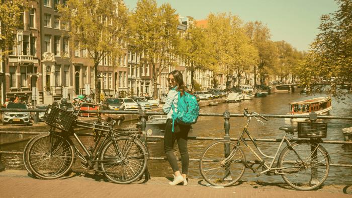5 cafés wifi à Amsterdam qui valent le détour !