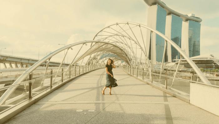 Pourquoi je suis devenue Digital Nomad : mon histoire