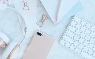 Comment écrire un article de blog en 1 heure ?