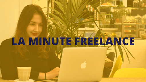 Freebies La Minute Freelance