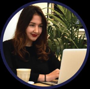 Lise Slimane La Minute Freelance