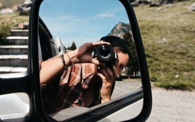 Portrait d'Astrid, une rédactrice freelance (vraiment) nomade !